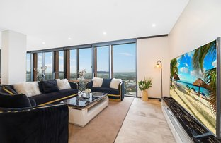 Picture of 3701/3 Olympic Boulevard, Sydney Olympic Park NSW 2127