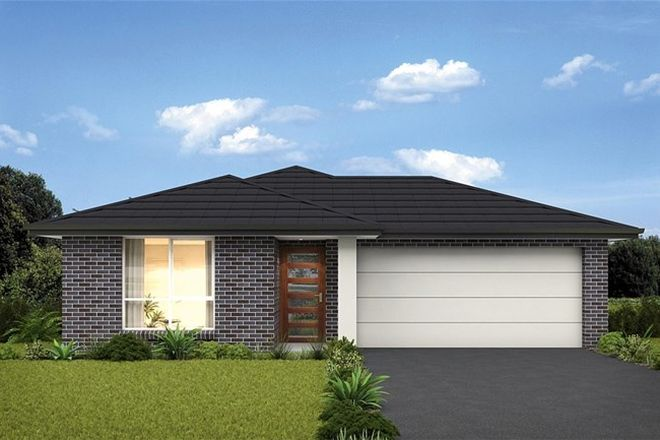 Picture of 819 Gracillis Rise, WORRIGEE NSW 2540