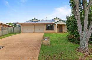 Picture of 20 Lillypilly Court, Middle Ridge QLD 4350