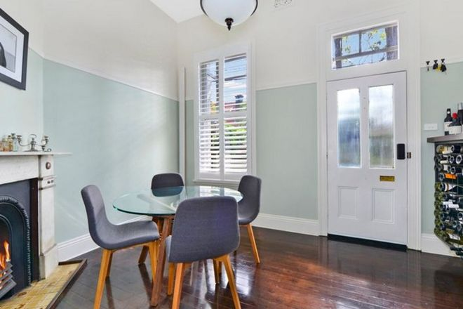Picture of 16 Trinity Avenue, MILLERS POINT NSW 2000