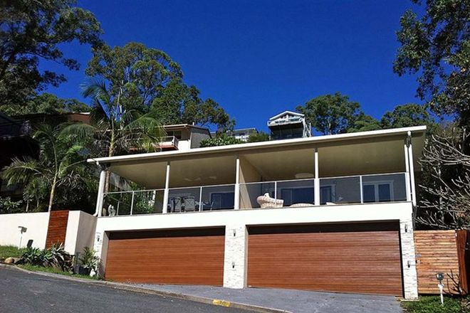 Picture of 1/70 Hill Avenue, BURLEIGH HEADS QLD 4220