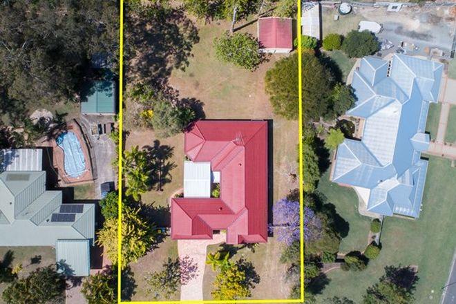 Picture of 3-5 Raymond Close, CORNUBIA QLD 4130