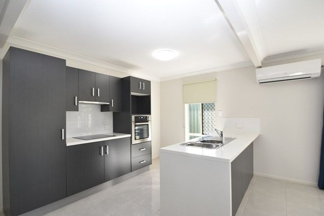 Picture of 4/8 Link Street, NORTH TOOWOOMBA QLD 4350