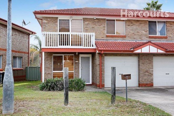 Picture of 5/8 Wickfield Circuit, AMBARVALE NSW 2560