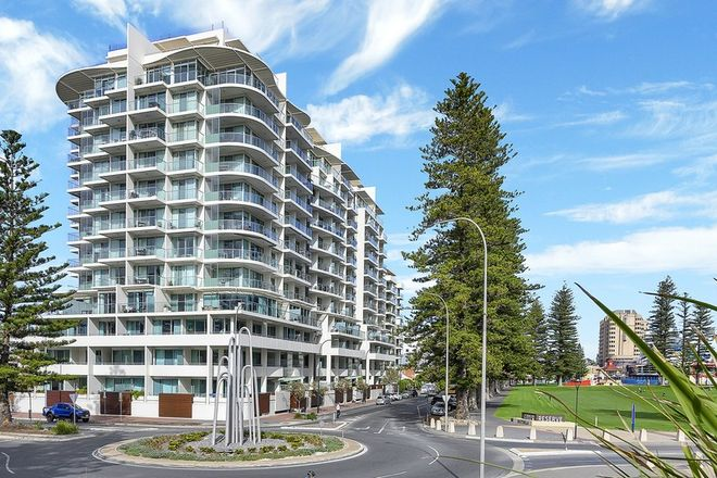 Picture of 1004/25 Colley  Terrace, GLENELG SA 5045
