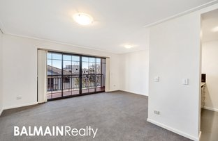 Picture of Level 3/9 Yara Avenue, Rozelle NSW 2039