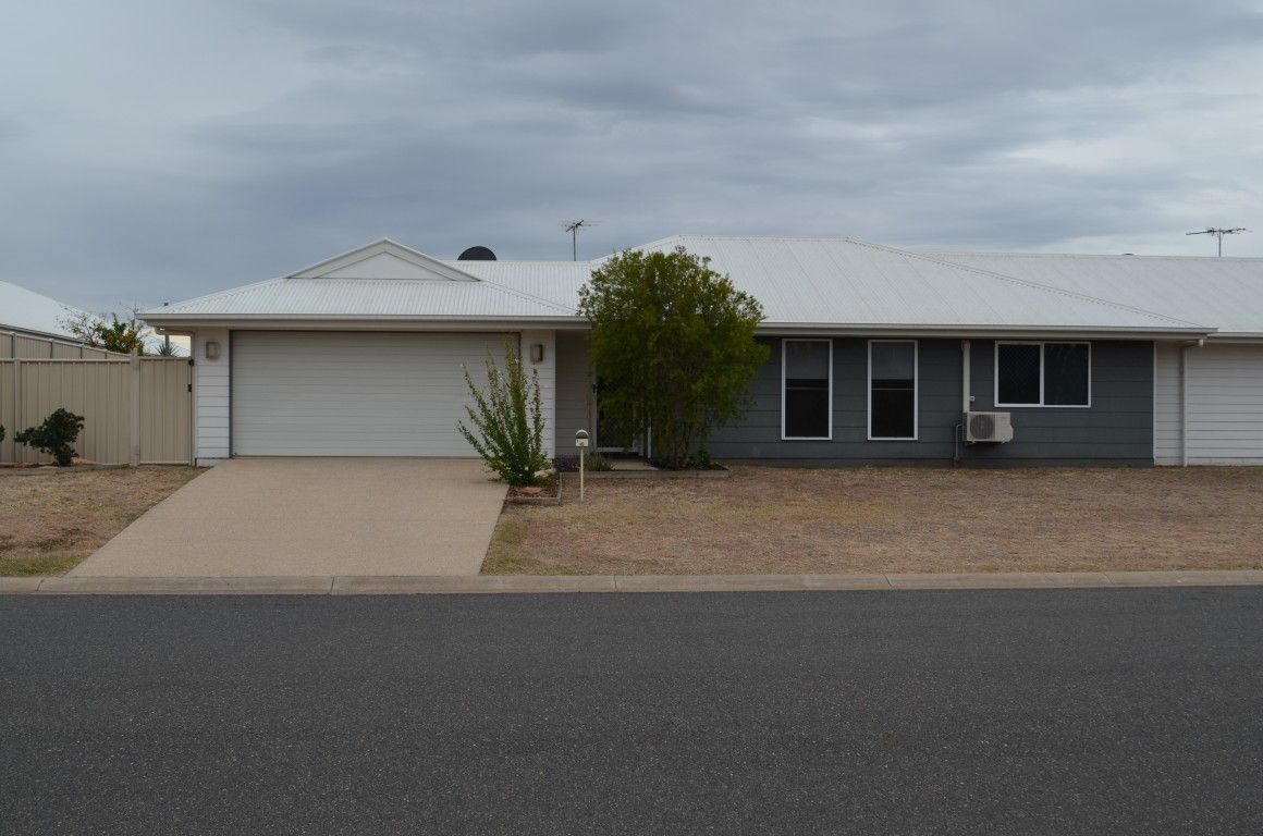 1/40 Lakeside Drive, Emerald QLD 4720, Image 0