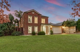 Picture of 2 Ellesse Way, Berwick VIC 3806