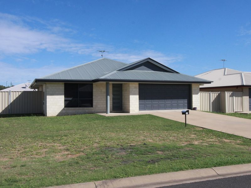 16 Bluegums Drive, Emerald QLD 4720, Image 0