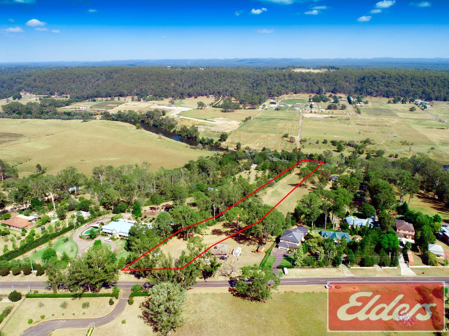 Lot 2 1568-1570 GREENDALE ROAD, Wallacia NSW 2745, Image 1