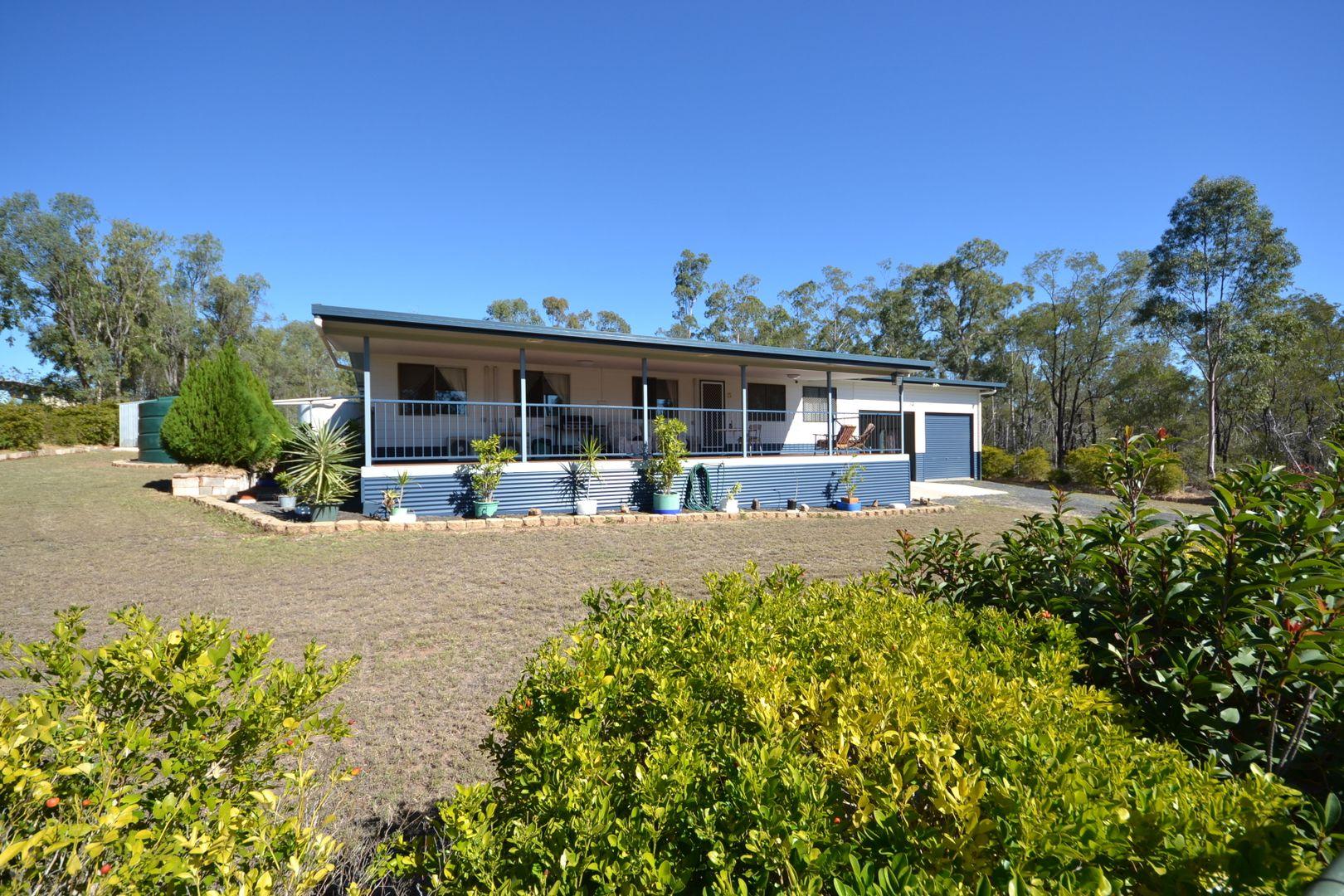 15 Elizabeth St, Duaringa QLD 4712, Image 1