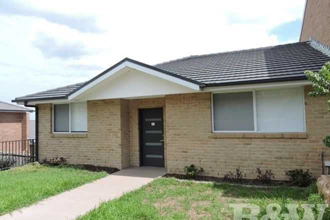 Picture of 1/10 Mount Street, CONSTITUTION HILL NSW 2145