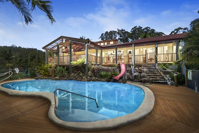 Picture of 218 King Road, MOOLOOLAH VALLEY QLD 4553