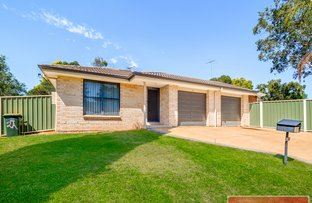 Picture of 2/2 Yeelanna Place, Kingswood NSW 2340