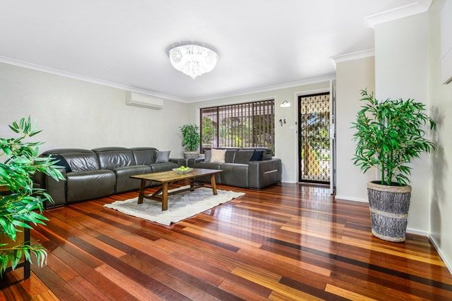 Picture of 2 Lucy Avenue, LANSVALE NSW 2166