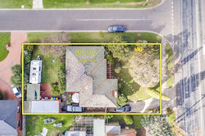 Picture of 76 Duncans Road, WERRIBEE VIC 3030