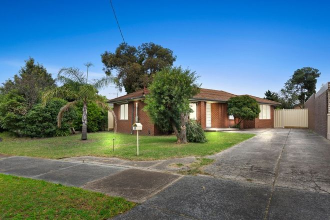 Picture of 8 Tumut Close, EPPING VIC 3076