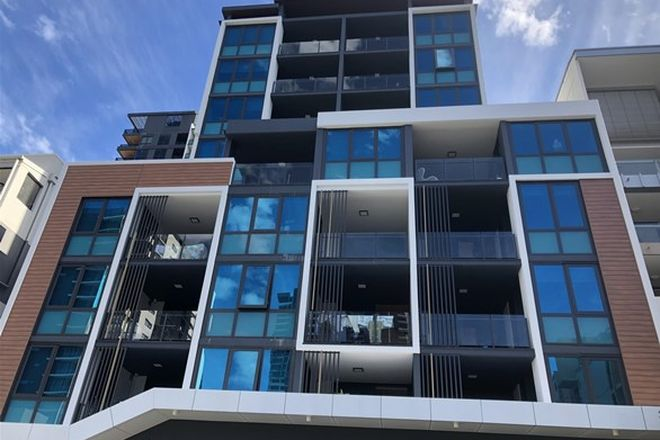 Picture of 208/7 Manning Street, SOUTH BRISBANE QLD 4101