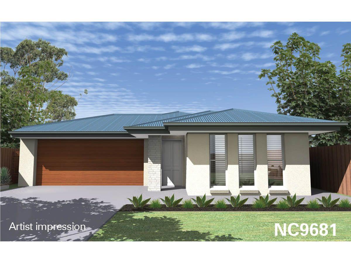 284 Goombungee Road, Harlaxton QLD 4350, Image 0