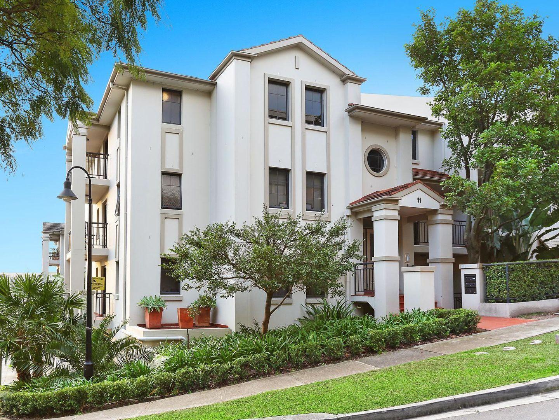 307/11 Yara Avenue, Rozelle NSW 2039