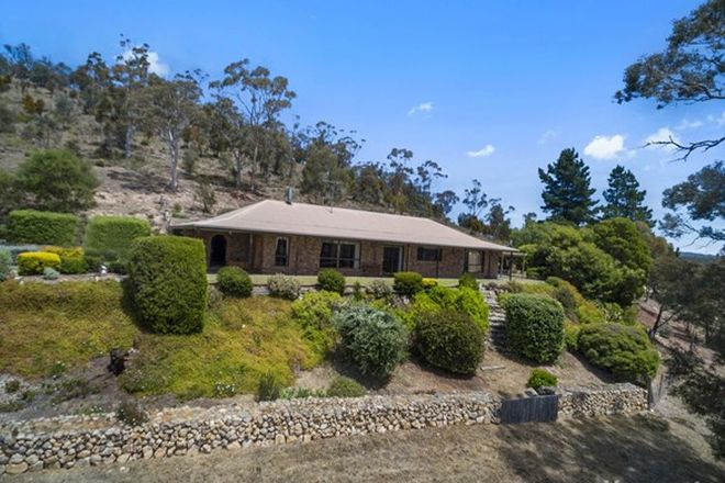 Picture of 90 Poulters Road, NEW NORFOLK TAS 7140