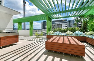 Picture of 1112/66 Manning Street, South Brisbane QLD 4101