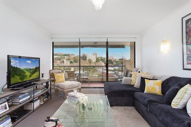 Picture of 6/154 Bellevue Road, DOUBLE BAY NSW 2028