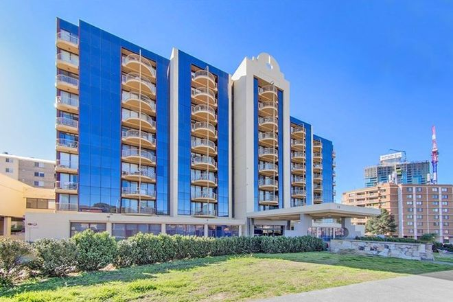 Picture of 126/22 Great Western Highway, PARRAMATTA NSW 2150