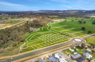 Picture of 39 Warby Views Estate, Wangaratta VIC 3677