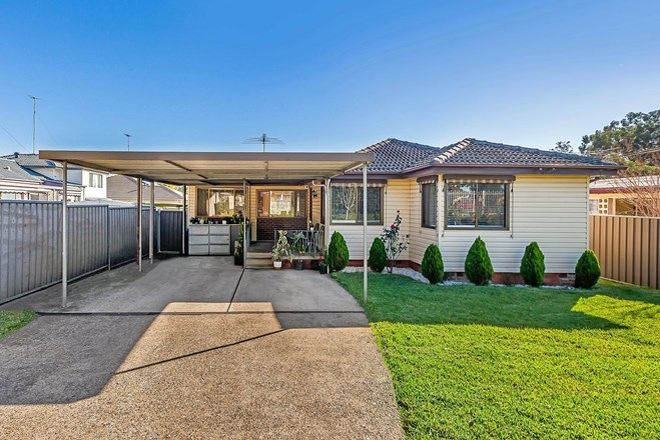 Picture of 232 Blacktown Road, BLACKTOWN NSW 2148
