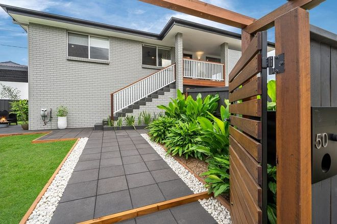 Picture of 50 Springfield Street, MACGREGOR QLD 4109