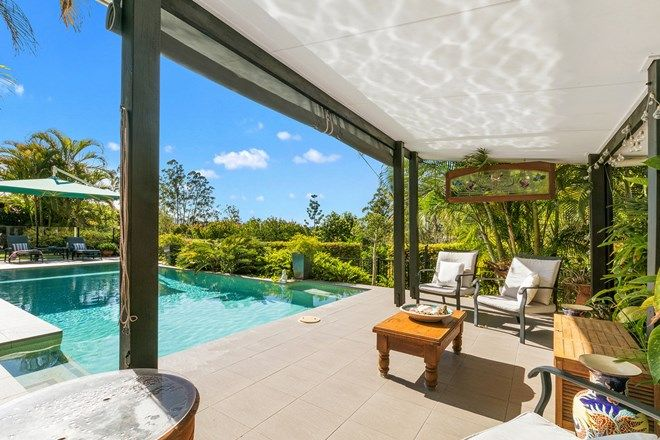 Picture of 129 Whites Road, BUDERIM QLD 4556