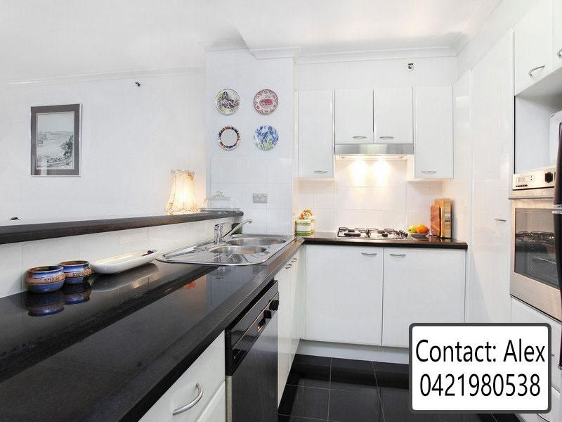 2 bedrooms Apartment / Unit / Flat in 161/158-166 Day St. SYDNEY NSW, 2000