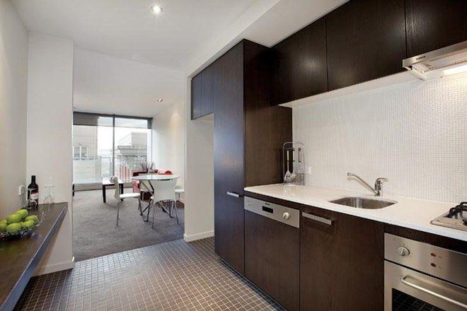 Picture of 904V/162 Albert Street, EAST MELBOURNE VIC 3002