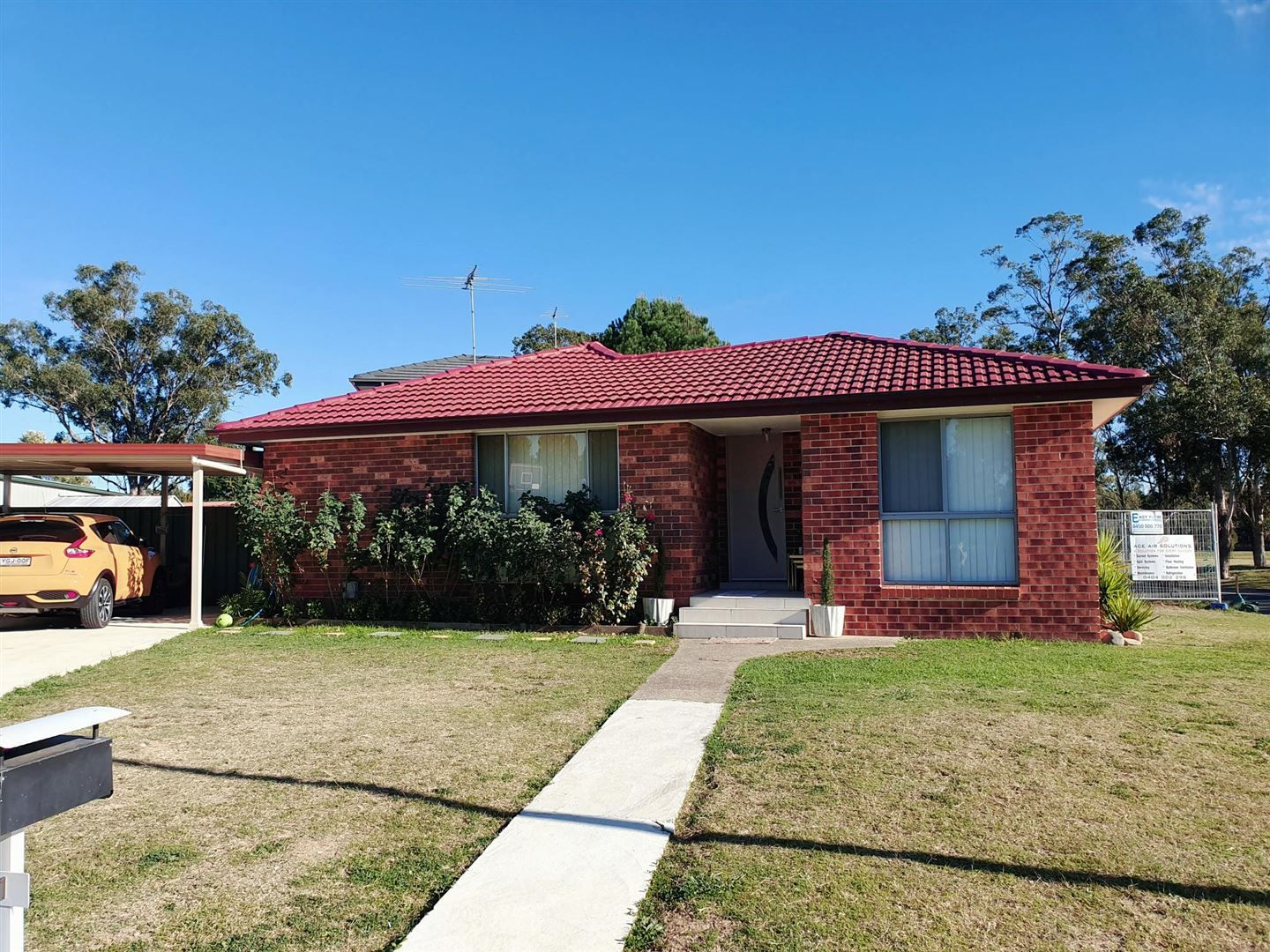 1 Francis Greenway Avenue, St Clair NSW 2759, Image 0