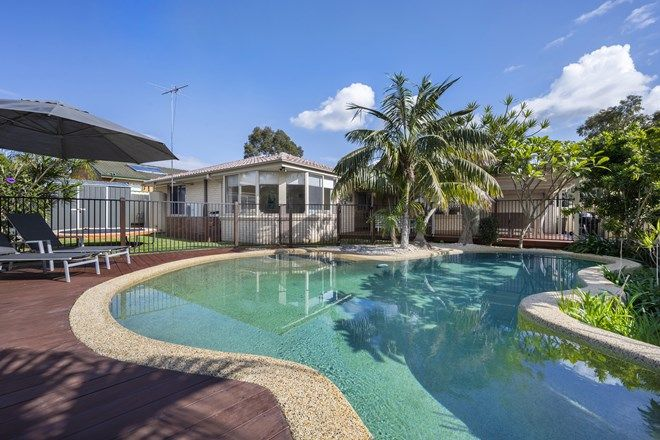Picture of 9 Anchorage Circle, SUMMERLAND POINT NSW 2259