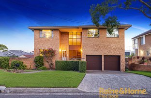 Picture of 6 Eaton Place, Chiswick NSW 2046