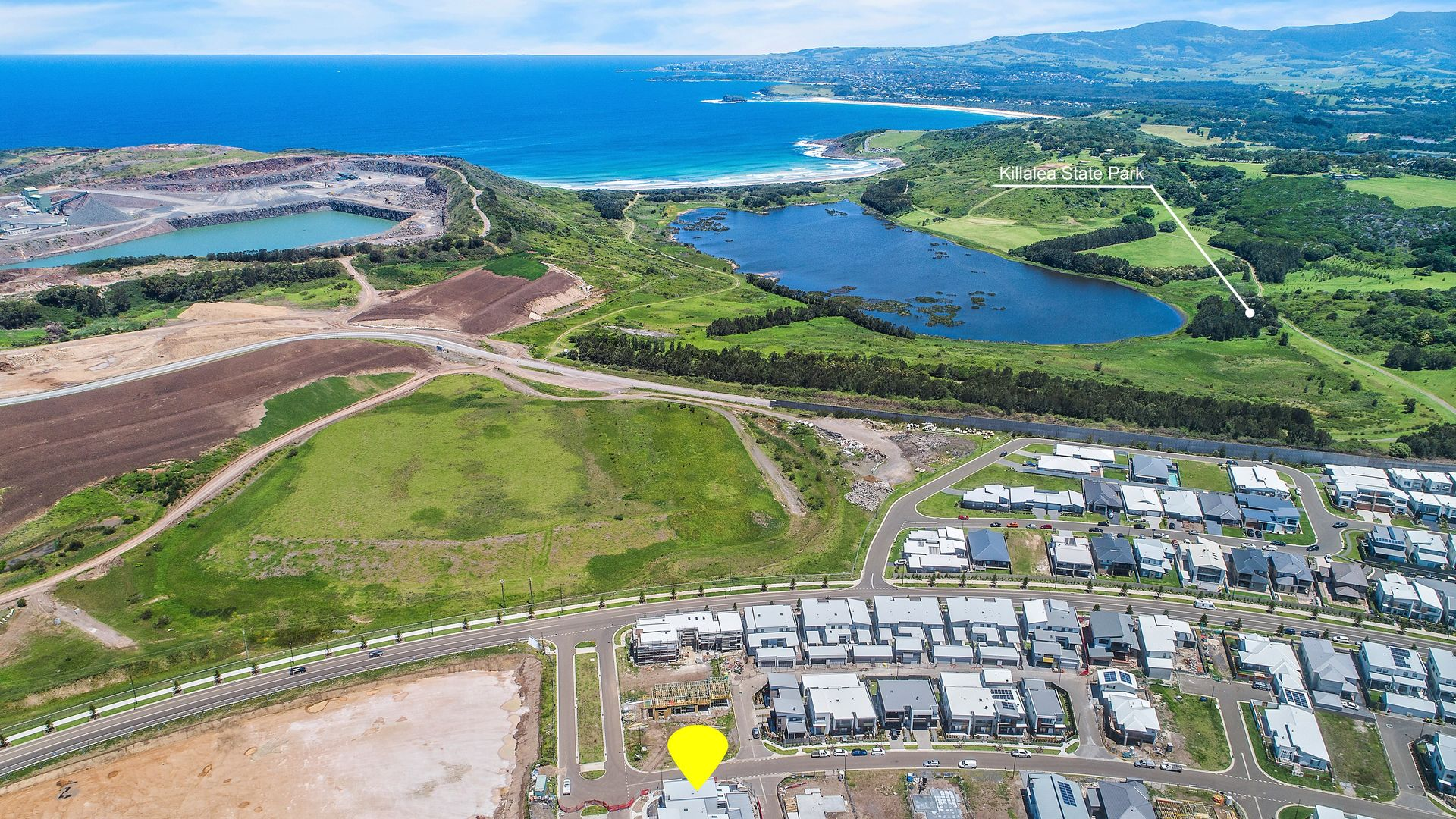 CN1111 The Promontory Drive, Shell Cove NSW 2529, Image 2
