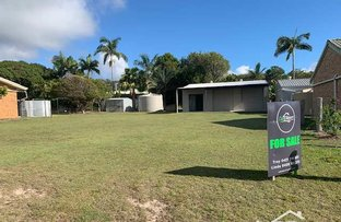 Picture of 19 Seaview Ave, Maaroom QLD 4650