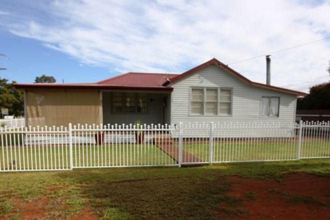 Picture of 47 BOURKE STREET, COBAR NSW 2835