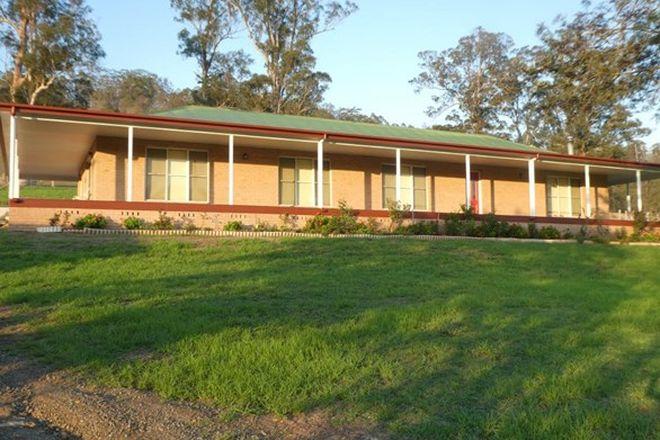 Picture of KUNDIBAKH NSW 2429