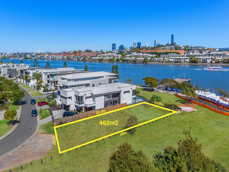 13 Waterline Crescent, Bulimba QLD 4171, Image 0