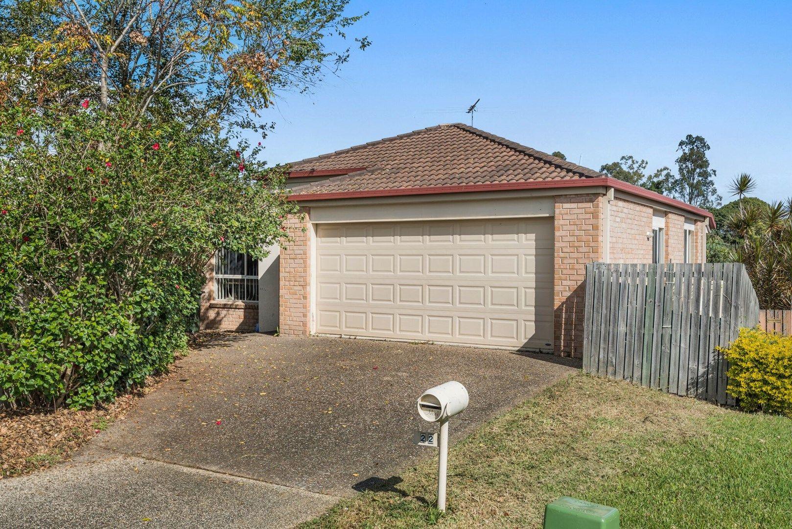 22 Scandia Street, Kenmore QLD 4069, Image 0