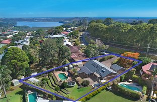 Picture of 9 Mahers Lane, Terranora NSW 2486