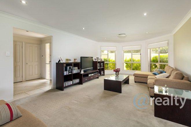 Picture of 21 Henrys Lane, WARRELL CREEK NSW 2447