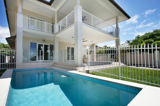 Picture of 2/67 Casuarina  Street, HOLLOWAYS BEACH QLD 4878