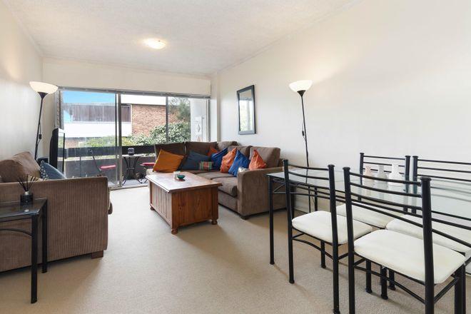 Unit 10/4 Gillies St, WOLLSTONECRAFT NSW 2065