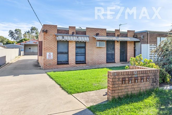 Picture of 1/12 Marloo Crescent, KOORINGAL NSW 2650