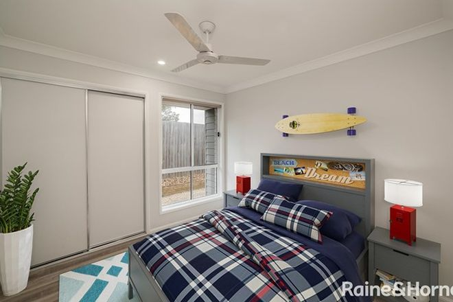 Picture of 2/21a Thurso Street, BOOVAL QLD 4304