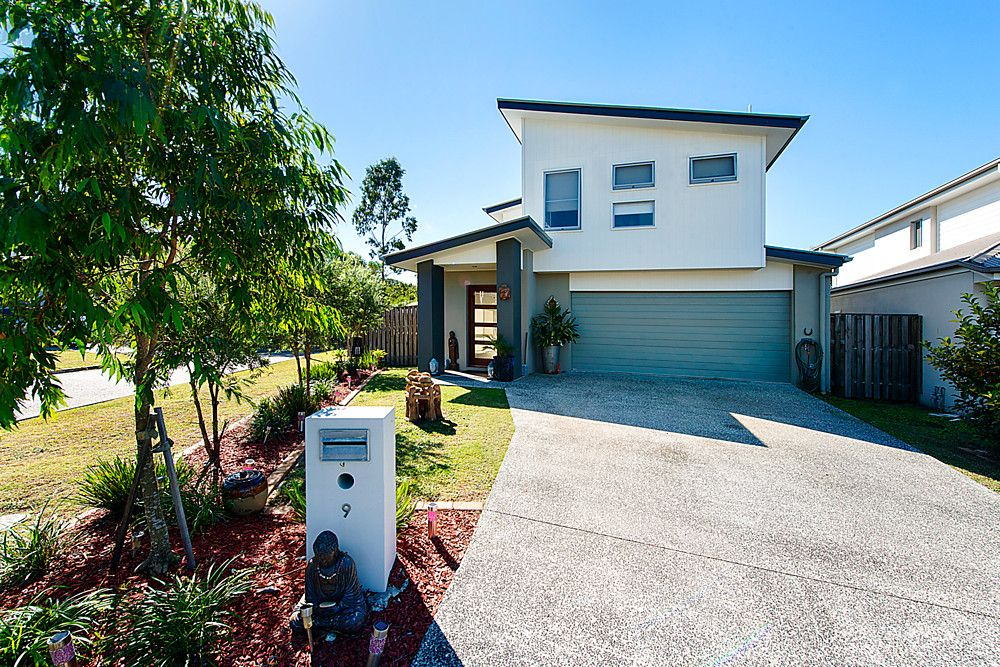 9 Gannet Place, Upper Coomera QLD 4209, Image 0
